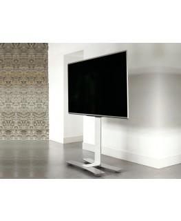 Erard WILL 1400 XL drehbarer TV Standfuß, weiß