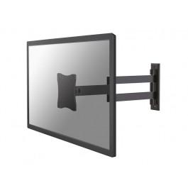 newstar fpma w830black schwenkbare tv wandhalterung. Black Bedroom Furniture Sets. Home Design Ideas