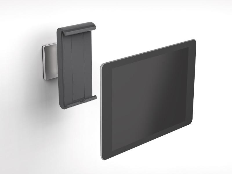 durable tablet wandhalterung fix universal tablethalterung. Black Bedroom Furniture Sets. Home Design Ideas