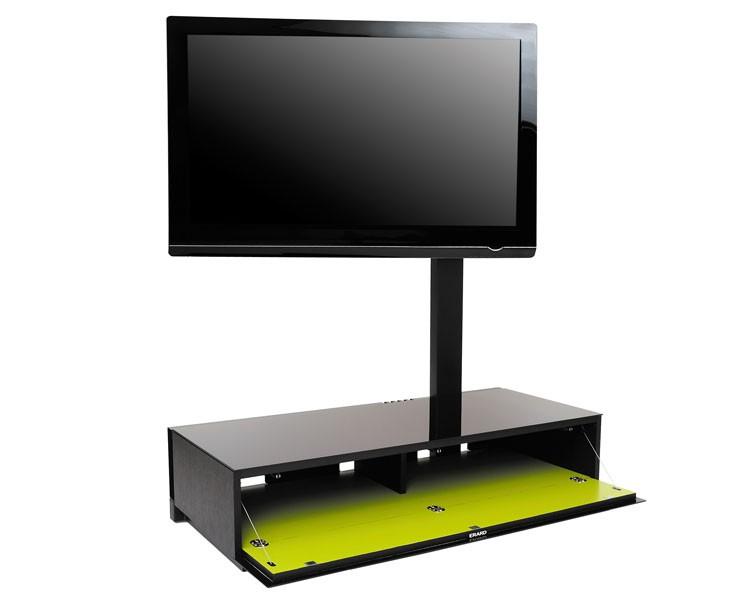erard stileo box lcd tv plasma st nder mit sideboard 32 60. Black Bedroom Furniture Sets. Home Design Ideas