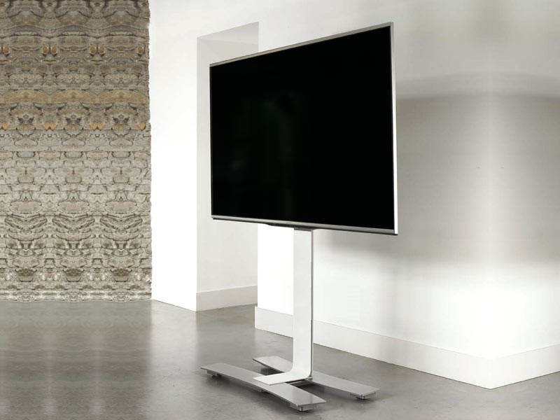 erard will 1050l mobiler tv standfu wei. Black Bedroom Furniture Sets. Home Design Ideas