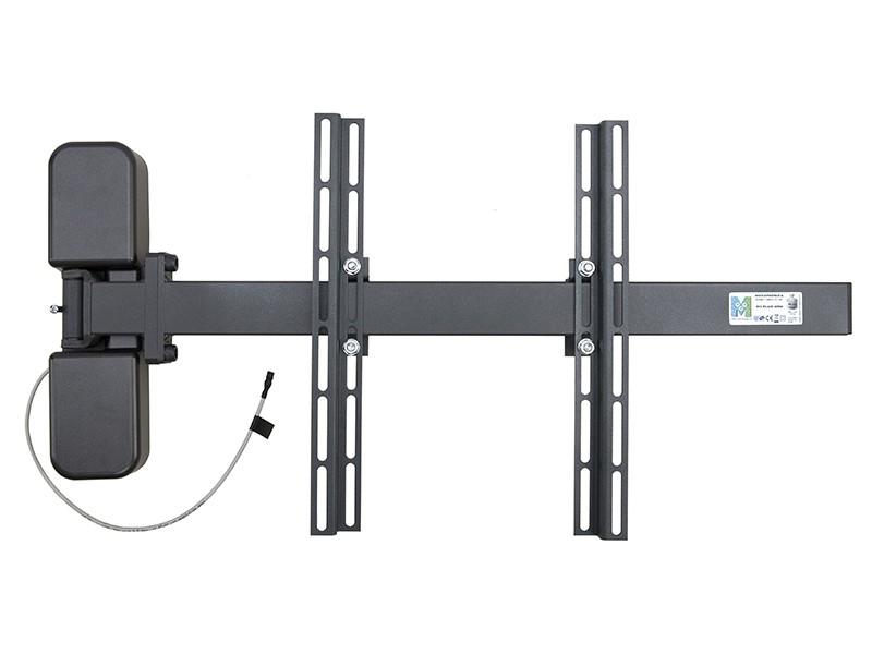 mecatronica flag 50m elektrische tv wandhalterung - Motorisierte Tvhalterung