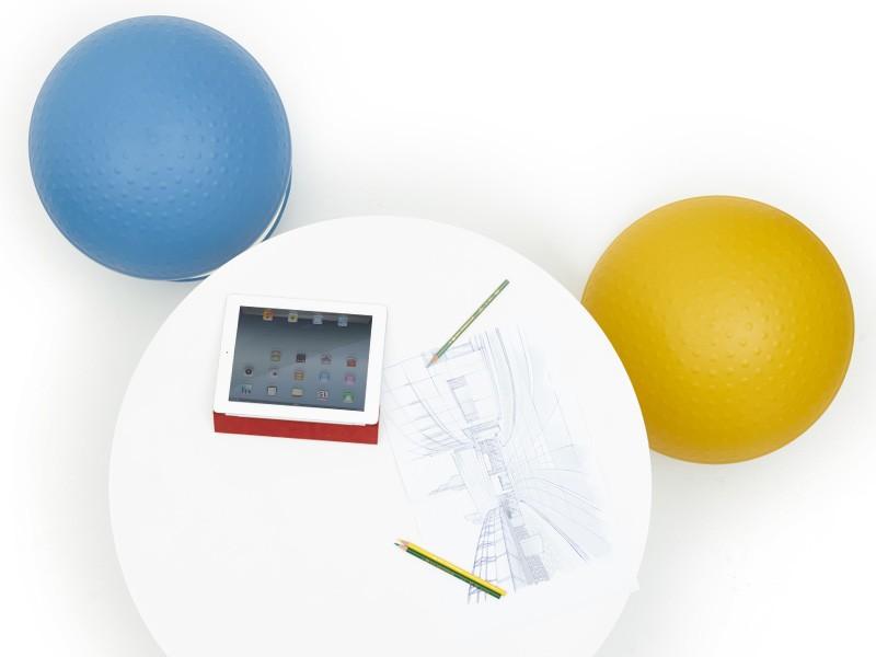 humanscale ballo b10uw sitzball b rostuhl. Black Bedroom Furniture Sets. Home Design Ideas