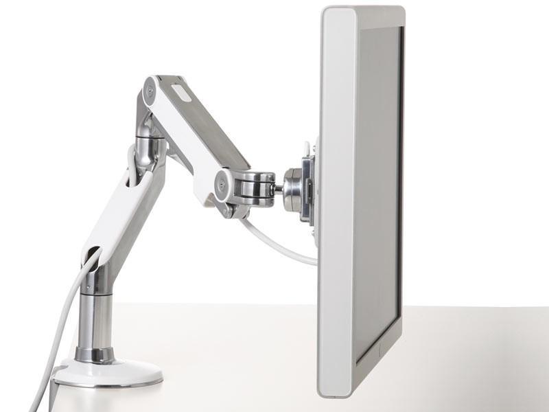 monitor schwenkarm tisch com forafrica. Black Bedroom Furniture Sets. Home Design Ideas