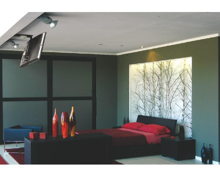 mecatronica book 75 elektrische tv deckenhalterung. Black Bedroom Furniture Sets. Home Design Ideas