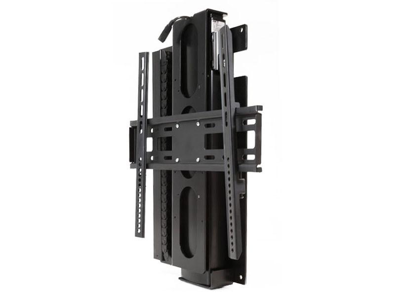 Tv lift elektrische wandhalterung monlines mlw675b - Elektrische zahnburste mit wandhalterung ...