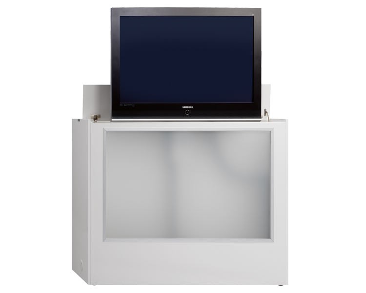MonLines ScreenMotion TV-Lift 720 Einbau (Hub 720mm)