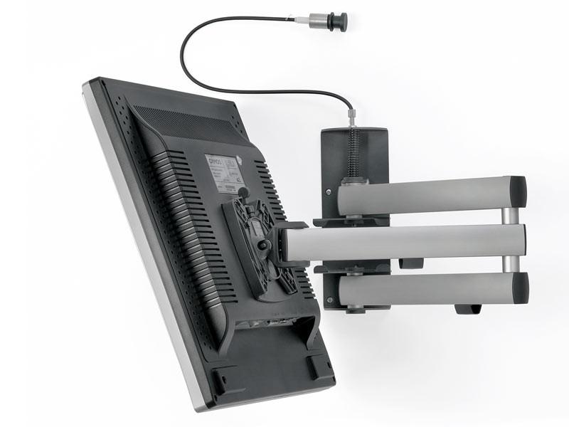 tv schrank mit halterung m bel design idee f r sie. Black Bedroom Furniture Sets. Home Design Ideas