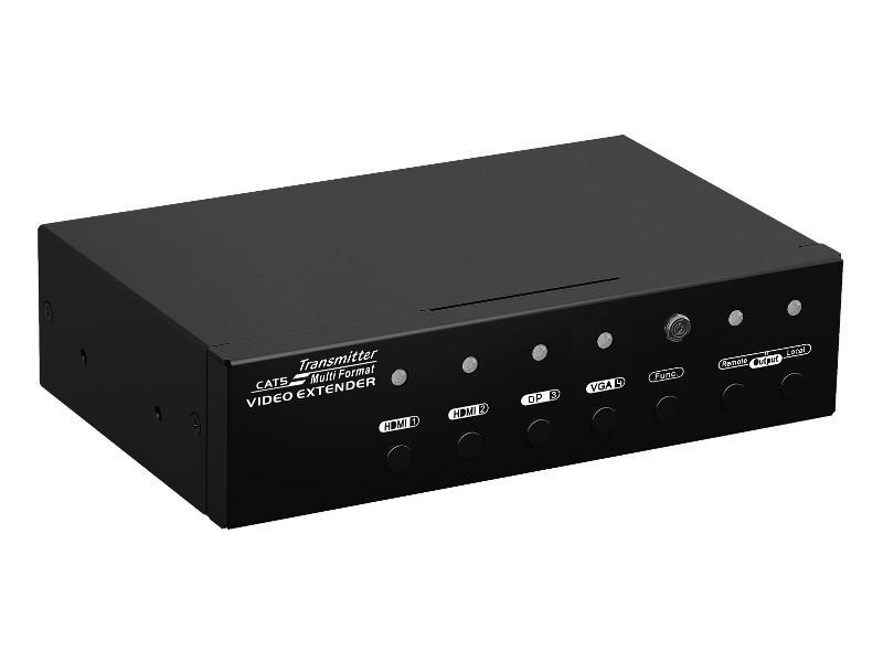 Rextron HDBaseT, 903.212, Transmitter