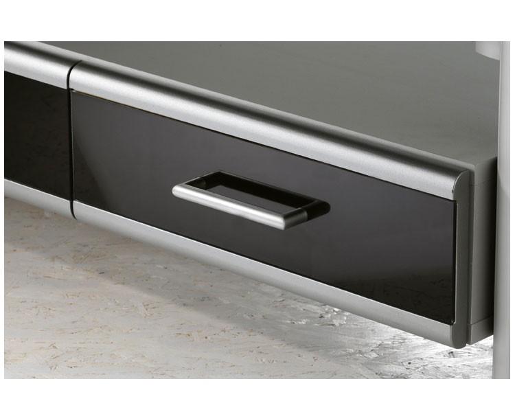 Design Tv Mobel ~ Design tv möbel nussbaum fifties miliboo