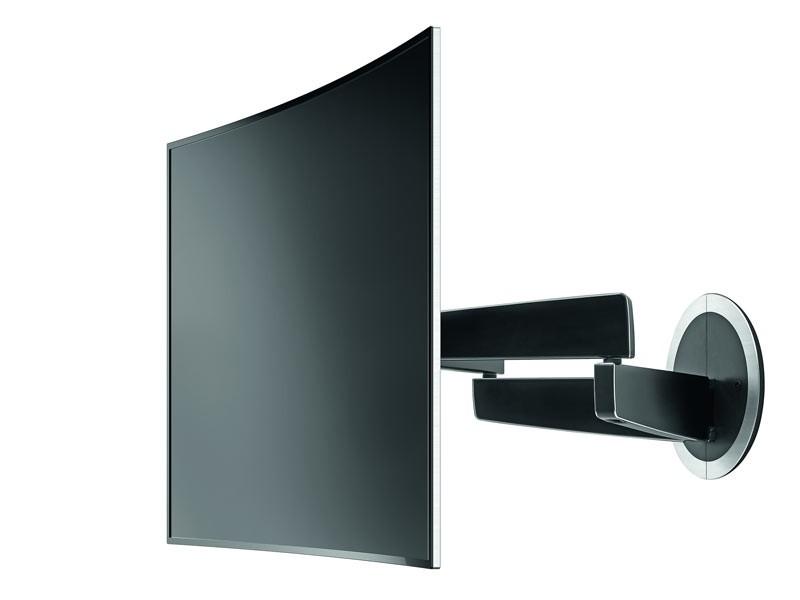 Vogels next 7345 tv wandhalterung schwenkbar designmount - Tv wandhalterung 40 zoll ...