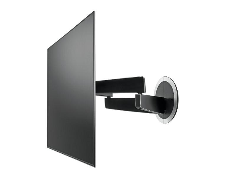 vogels next 7355 tv wandhalterung elektrisch. Black Bedroom Furniture Sets. Home Design Ideas