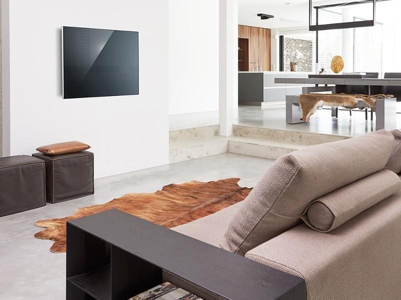 ... Vogels MotionMount NEXT 7356 Elektrischer TV Schwenkarm OLED ...