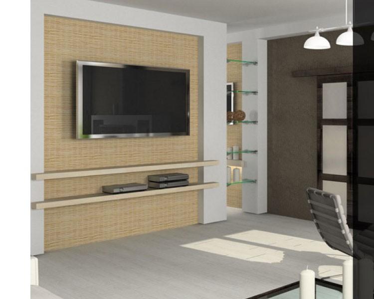 eol wallwizard ta55 tv wandhalterung motorisiert und neigbar 37 55 - Motorisierte Tv Wandhalterung