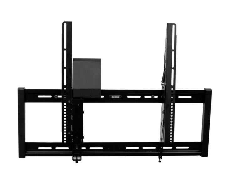 ... EOL   WallWizard TP150B   TV Wandhalterung Motorisiert Neigbar  40 60Zoll ...