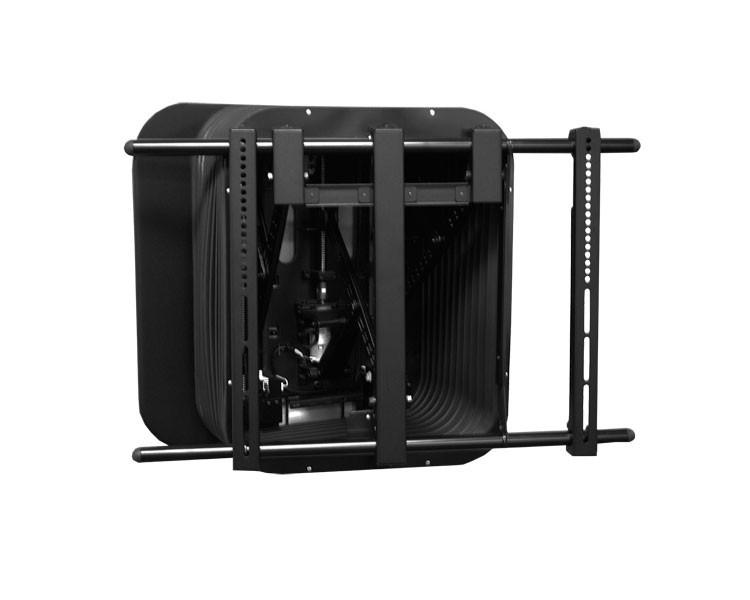 eol wallwizard x700cb tv wandhalterung motorisiert vollbeweglich 40 63 - Motorisierte Tvhalterung