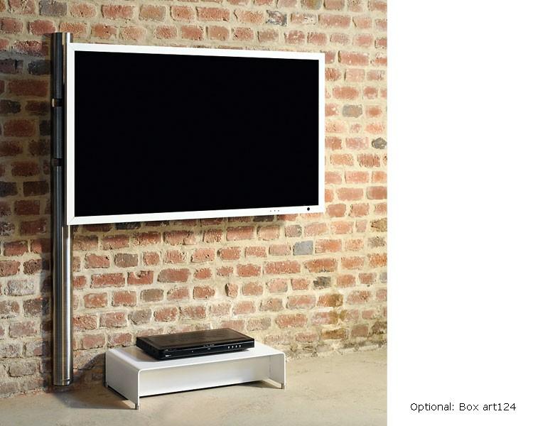 wissmann tv wandhalterung solution art123 1 37 52 zoll. Black Bedroom Furniture Sets. Home Design Ideas
