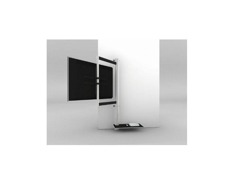 wissmann tv wandhalterung solution art 112. Black Bedroom Furniture Sets. Home Design Ideas