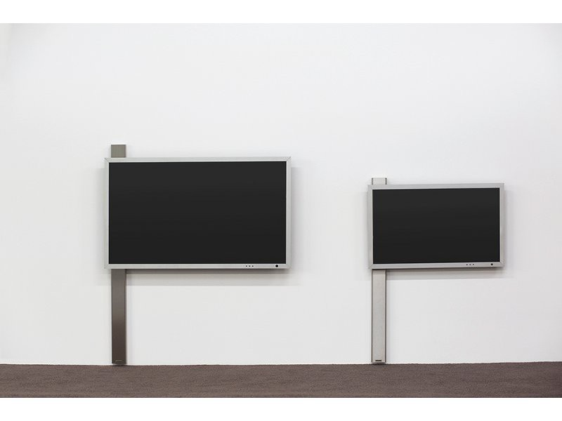 wissmann tv wandhalterung solution art 128 1 37 55zoll. Black Bedroom Furniture Sets. Home Design Ideas