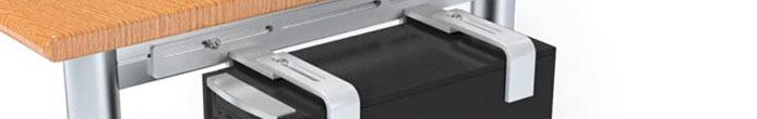 pc tischhalterung g nstig kaufen computer tischhalterung pc tischhalterung. Black Bedroom Furniture Sets. Home Design Ideas