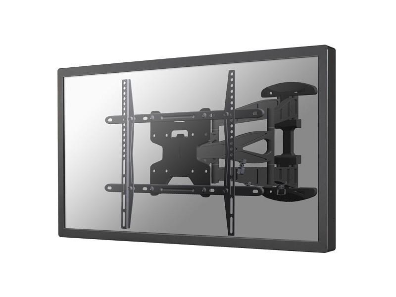 newstar led w550 schwenkbare tv wandhalterung. Black Bedroom Furniture Sets. Home Design Ideas