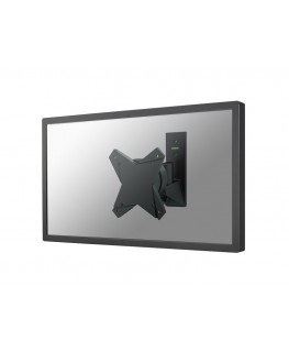 newstar fpma w60 neigbare tv wandhalterung 10 30zoll. Black Bedroom Furniture Sets. Home Design Ideas