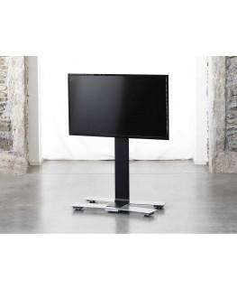 Mobile Monitorstander Mit Rollen 50 64zoll Fernsehstander