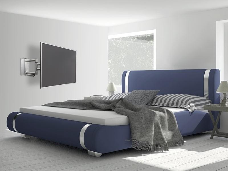 cavus wmv5001 schwenkbare tv wandhalterung. Black Bedroom Furniture Sets. Home Design Ideas