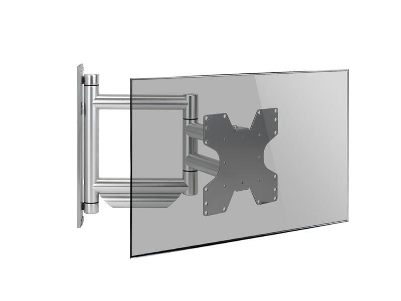 cavus wmv8001 schwenkbare tv wandhalterung. Black Bedroom Furniture Sets. Home Design Ideas