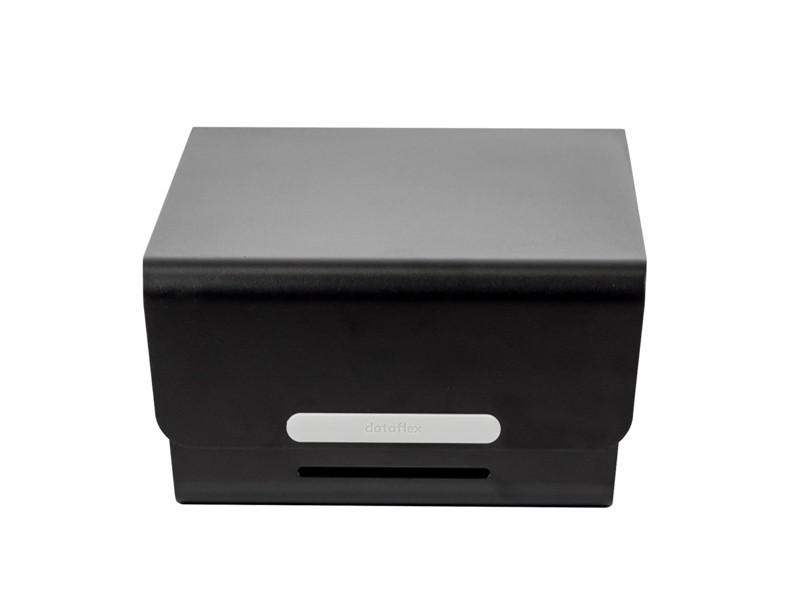 Dataflex Bento Monitor Erhöhung Bildschirm Verstellbar Schwarz 45123