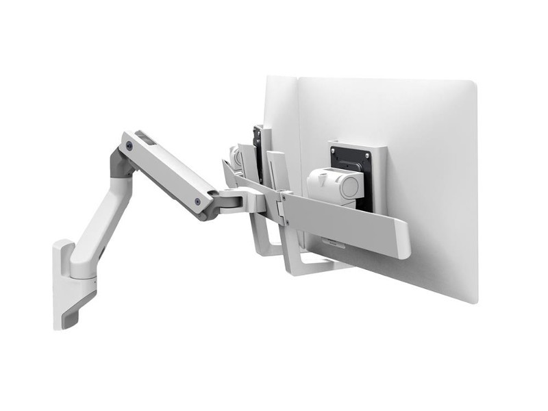 Ergotron Monitor Wandhalterung Dual Hx Arm 45 479 216
