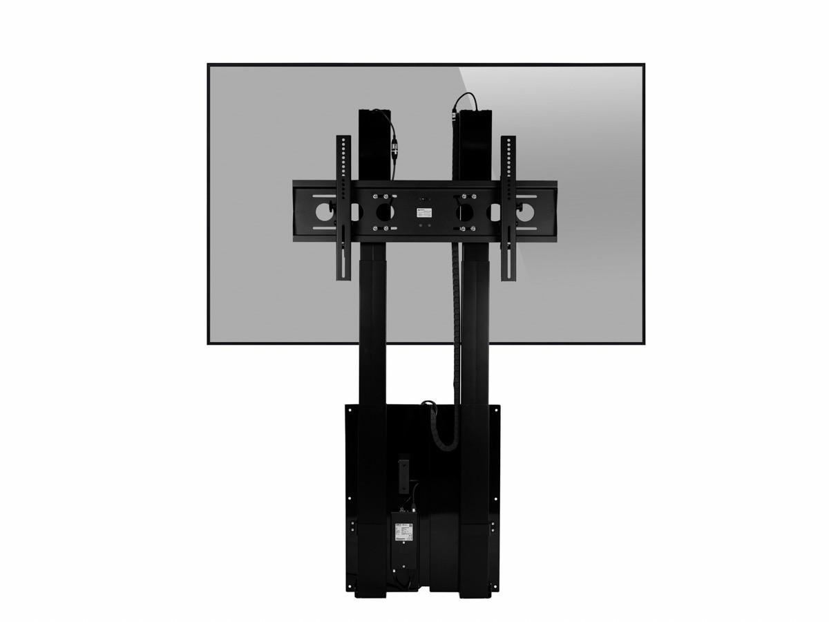 Monlines Mytvlift Wandhalter Elektrisch 1000mm Bis 85 Zoll