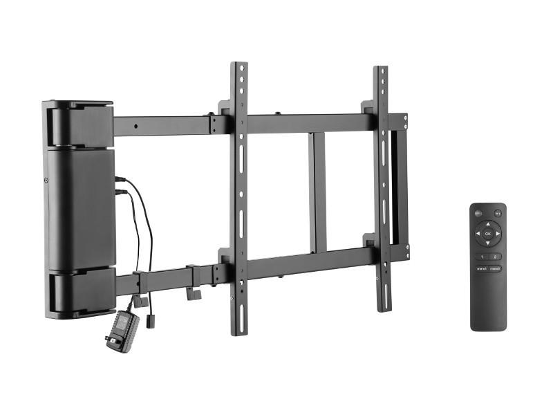 Elektrische Tv Wandhalterung Monlines Myswing M04