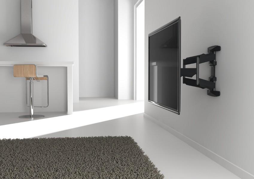 Fernsehhalterung Wand fernsehhalterung wand - home ideen