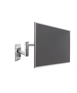 cavus wmv9001 schwenkbare tv wandhalterung. Black Bedroom Furniture Sets. Home Design Ideas