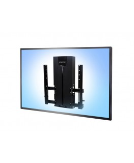 h henverstellbare tv wandhalterung fernseher. Black Bedroom Furniture Sets. Home Design Ideas