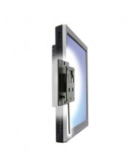 Novus 931+0255+000 Quick Monitor Halterung schwarz