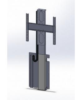 Gut gemocht Elektrische TV Lifte bis 64 Zoll Wandhalterung Deckenhalterung QS24
