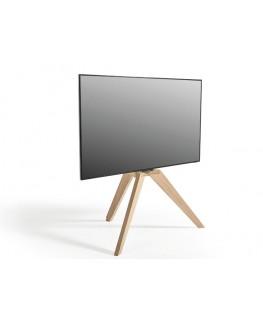 vogels next op2 tv st nder 55 77 zoll echtholz. Black Bedroom Furniture Sets. Home Design Ideas