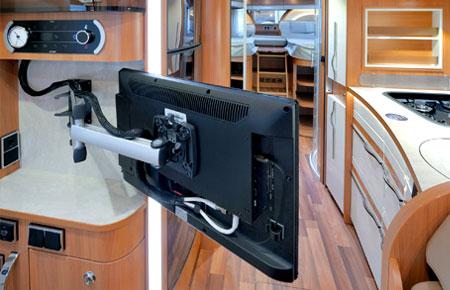 info center worauf ist bei einer fernseh halterung f rs. Black Bedroom Furniture Sets. Home Design Ideas